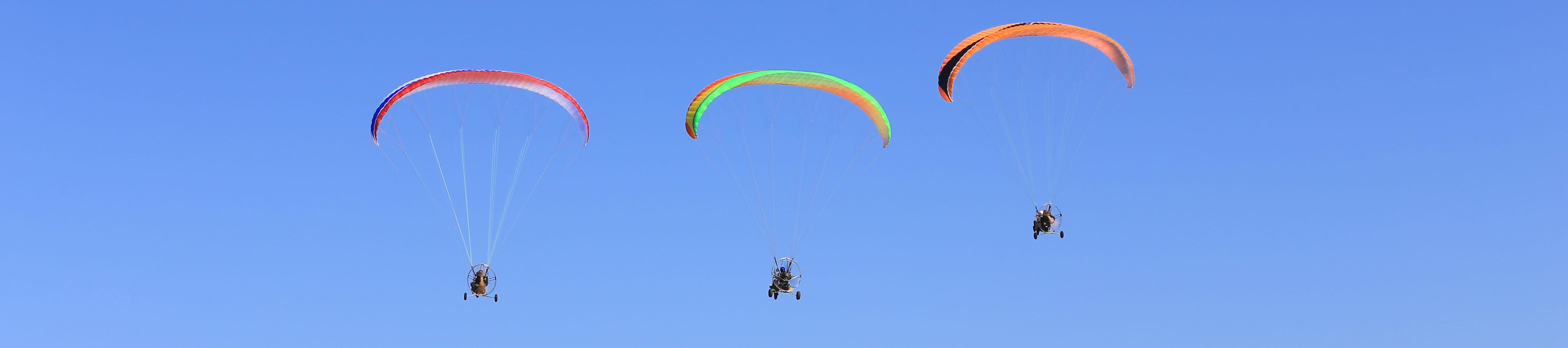 фото слайдера «три паралёта»