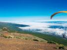 Остров полётов — Тенерифе