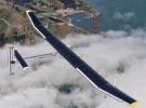 National Geographic о проекте Solar Impulse(самолёте на солнечных батареях)