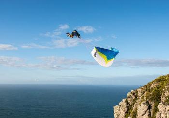 Новое спид-флай крыло от Ozone — Rapi-Dos