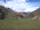 Полеты и пейзажи Чегема, Кабардино-Балкария