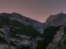 Гора Зерлес, Австрия