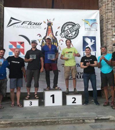 Мы поздравляем Рязанского спортсмена с победой!!!