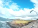Параглайдинг на острове Мауи