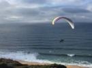 Параглайдинг в Португалии. Ноябрь 2018