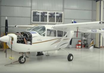 Вся правда об авиационных двигателях