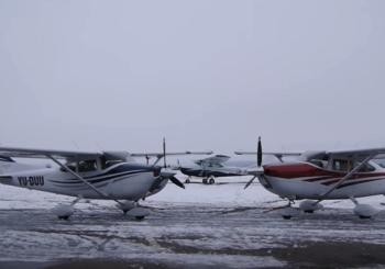 Сравнение двух самолетов Cessna 182T и Cessna Т182T