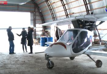 В Дагестане конструктор-самоучка модернизировал старый самолет