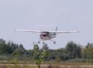 Обзор самолета Cessna T182