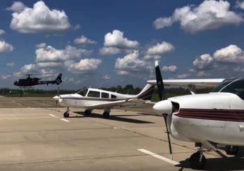Обзор самолета Cessna 210 первого поколения