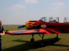 Высший пилотаж в малой авиации