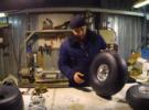 Как построить летающий внедорожник. Часть 3