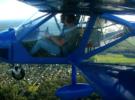 Сможет ли пилот AIRBUS обуздать самолёт без электронных помощников