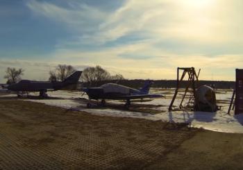 Как построить летающий внедорожник. Часть 5