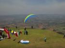 Кубок Мира по парапланеризму в Бразилии