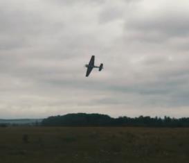 Русские авиационные гонки 2019