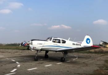Обзор самолета Як 18Т