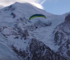 Тео де Блик присоединился к команде NOVA paragliding