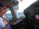 Обучение пилотов в США. Часть 2
