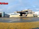 Самолет с электрическим двигателем, аэротакси и крупнейший в мире беспилотник