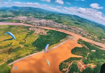 Соревнования по парапланеризму Pan American 2020