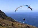 Полет в Таганане, Тенерифе