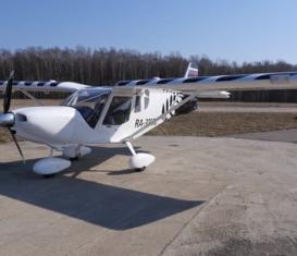 История развития компании AGAN Aircraft Group