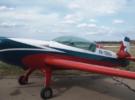 Обзор самолёта Extra 330LC
