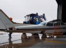 Как доставляются самолёты из Америки