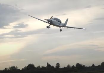 Обзор самолета Cirrus SR22 turbo