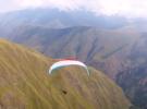 Увлекательное приключение на параплане на Кавказе