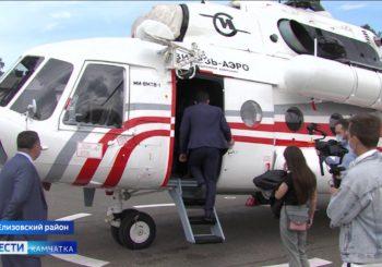 В аэропорту Николаевки построят взлетно-посадочную полосу