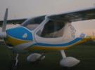 Обзор самолета Flight Design CT