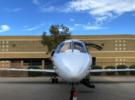 Обзор LearJet 60