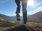 Sky Walking. Жан-Батист Шандельер