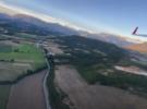Чем опасна стая птиц над аэродромом планеру?