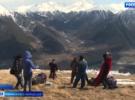 В Теберде прошел чемпионат России по сверхлегкой авиации