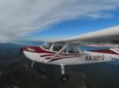 Полет на остров Ольхон. Аэродромы Усть-Баргузин, Хужир