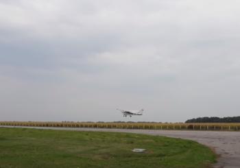 Полеты и обслуживание самолета Piper PA-23 Aztec